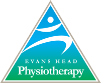 Logo - Evans Head Physiotherapy